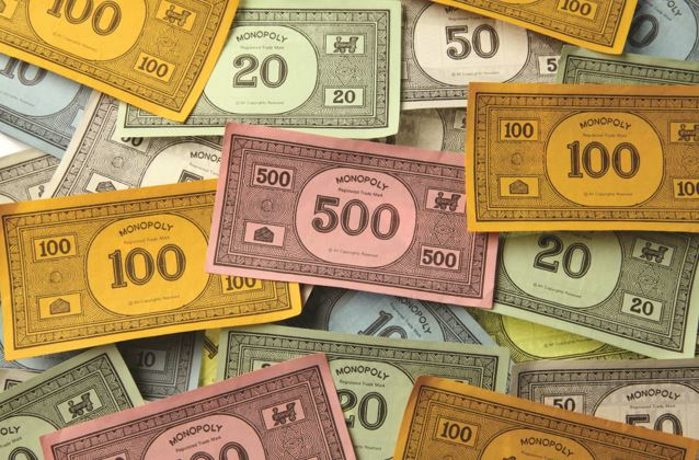 CU Teller Wanted for Embezzlement – Replaced Real Money with